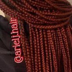 ArielJ.Hair, Godfrey Ave, 6338, Dallas, 75217