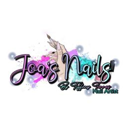 Joa's Nails, Sycamore Tree Dr, Apt 101-A, Tampa, 33614