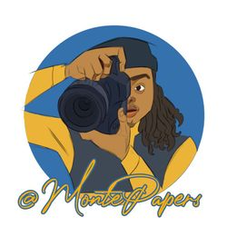 Monte Papers, Freelance, Houston, 77007