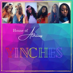 House Of Athena's: YINCHES, Grand Montecito Pkwy, 7100, Las Vegas, 89149