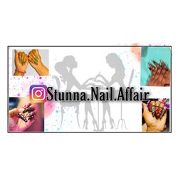 Stunna Nail Affair, 7922 Massasoit Ave, Burbank, 60459