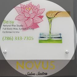 Beisy Full Body Waxing, 8631 Coral Way, Novus Suites #107, Miami, 33145