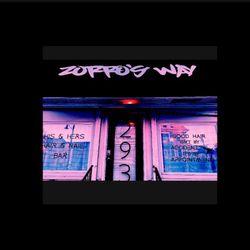 Zorro's Way, 293 Union Ave, Paterson, 07502