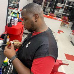 Charity Tha Barber, 9008 N 40th St, Tampa, 33604