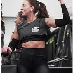 Kate - NYC Personal Trainer, Union Sq W, 37, Hype Gym - 2nd floor, New York, 10003