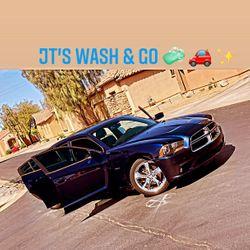 JT'S WASH & GO, Phoenix, 85004