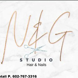 N&G Studio, 2501 W Happy Valley Rd, building #40, Suite 109, Phoenix, 85085