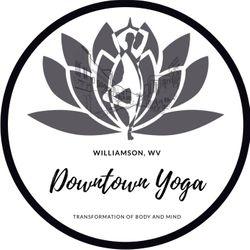 Downtown Yoga, LLC, E 2nd Ave, 201, Williamson, 25661