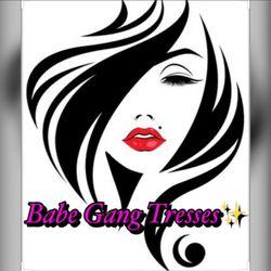 Babe Gang Tresses, 8252 South Ashland, Chicago, 60620