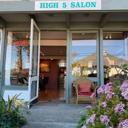 High 5 Nail Salon, 2829 Bridgeway, Suites 105, Sausalito, 94965
