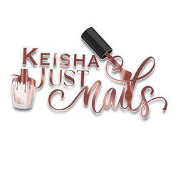 Keisha_justnails, 219-23 Merrick Blvd, Springfield Gardens, Springfield Gardens 11413