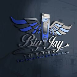 Big Jay The Barber, 3695 W Waters Ave, Tampa, 33614