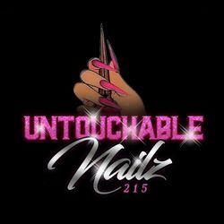 Untouchable_nailz215, Alcott St, 1244, Philadelphia, 19149