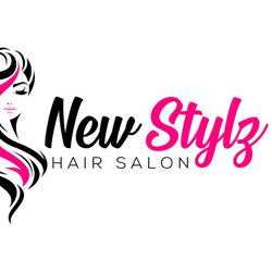 New Stylz Hair Salon, 5519 Hanley Rd, Suite C, Tampa, 33634