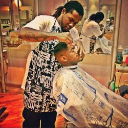 Top Notch Barbershop, 5820 W 56th St, Indianapolis, IN 46254, Indianapolis, 46254