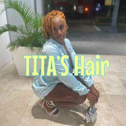 TITA'S Hair, 3A, Dededo, 96929