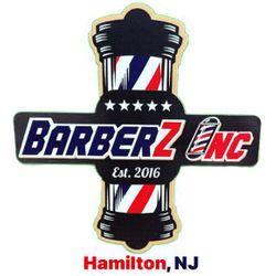 Barberz Inc Hamilton, 1750 Nottingham Way Unit B, Hamilton, NJ, 08609
