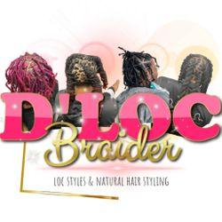 D'loc Braider, 3521 Springhurst Blvd, Suite 208, Louisville, 40241