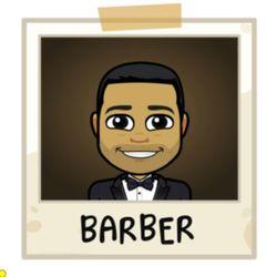 Maruing_TheBarber, Nagle Ave, 165, Barbershop, New York, 10040