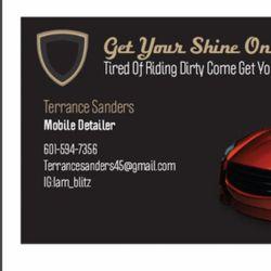Get Your Shine On LLC, Atlanta, 30339