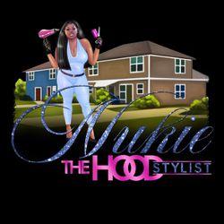 Nukie_The Hood Stylist, 1005 W Busch Blvd, Suite 101 Bottom Row, Tampa, 33612