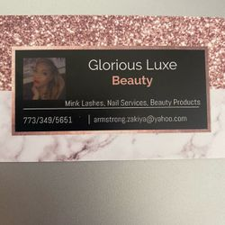 Glorious Luxe Beauty, Chicago, 60649