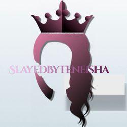 __Slayedbyteneisha__, N Henry St, 900, Alexandria, 22314