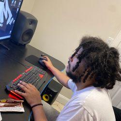 Greg Vento - $team Studios