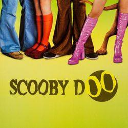 Scooby Doo & The Mystery Gang, 809 N Racine Ave, Chicago, 60642
