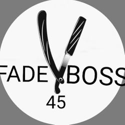 FADE BOSS 45, 1255 N University Drive, Coral Springs, 33071
