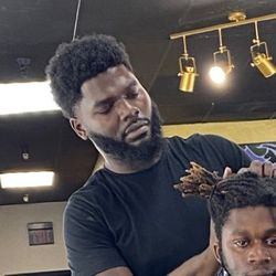 Tre Black X Barber, 10045 W Hillsborough Ave, Tampa, 33615