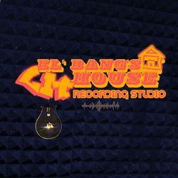 El' Bang's Lit House Recording Studio, 606 W. Concordia Ave., Third Floor, Milwaukee, 53212