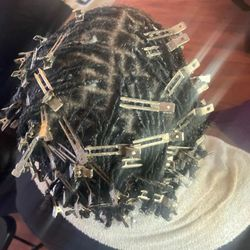 Styles By Maryee, James Couzen Freeway, Or 7 mile and Lahser area, Detroit, 48235