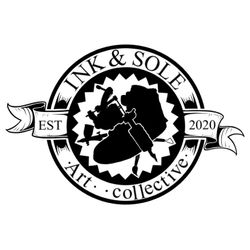 Ink&sole Art Collective, 385 Washington ave., Chelsea, 02150