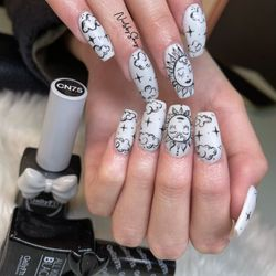 Luxe Nails Studio by Shey, S John Young Pkwy, 3237, Kissimmee, 34746