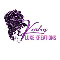 Keisha Luxè Kreations, 6354 s normal Blvd, Chicago, 60621
