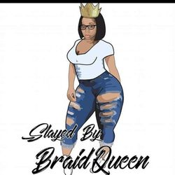 Braid Queenz @ The House of Envy, Oakland Blvd, 1115, Fort Worth, 76103