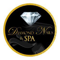 Diamond Nails & Spa, 4810 E Busch Blvd, suite d, Tampa, 33617