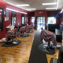 Fusion Styles Barbershop unisex, 1159 Broadway, Somerville, MA, 02144