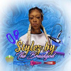 Stylez By Thebraidgod, 4907 parkton ct, C, Baltimore, 21229