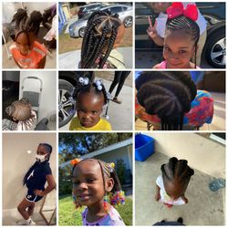 The Hairstyle Junky, 3453 Queensboro Ave S, Come in ally, Saint Petersburg, 33711