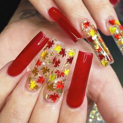 ARS Nails, 18606 Drayton st, Spring Hill, 34610