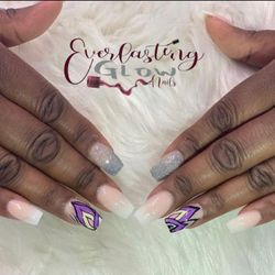 Everlastingglow Nails & Beauty Bar, 224-01b 141st Ave, Springfield Gardens, Springfield Gardens 11413