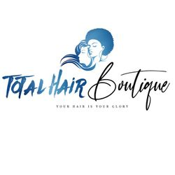 Total Hair Boutique, 1400A Seminole Blvd, Adjacent to Liberty Thrift Store, Largo, 33770