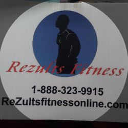 Rezults Fitness, Edgeworth Dr, 9100, B, Capitol Heights, 20743