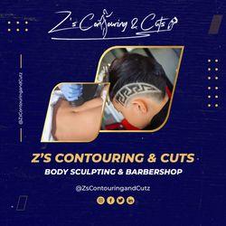 Z's Contouring & Cuts, 1357 S Stetson Dr, Cocoa, 32922