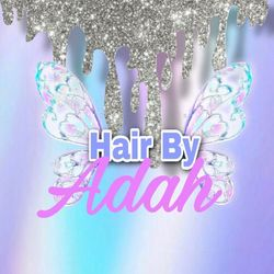 Hair By Adah, address Provided after booking, Riverview, 33578