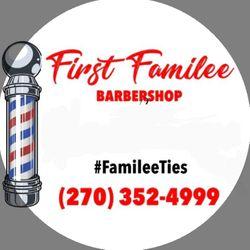 Tyrus@First Familee Barbershop, N Wilson Rd, 185, Radcliff, 40160