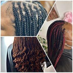 Tonlo_hairstyles, Detroit metropolitan, Romulus, 48174