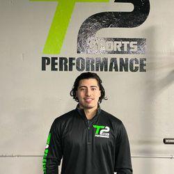Manuel Garcilazo - T2 Sports Performance
